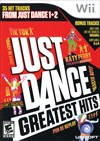 Buy Just Dance Greatest Hits for Wii