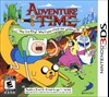 Buy Adventure Time: Hey Ice King? Why'd you Steal our Garbage? for 3DS