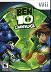Rent Ben 10 Omniverse for Wii