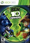 Rent Ben 10 Omniverse for Xbox 360