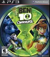 Buy Ben 10 Omniverse for PS3