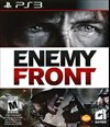 Buy Enemy Front for PS3
