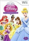 Rent Disney Princess: My Fairytale Adventure for Wii