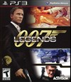 Rent 007 Legends for PS3