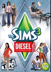 Download The Sims 3 Diesel Stuff Pack for PC
