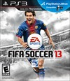 Rent FIFA Soccer 13 for PS3