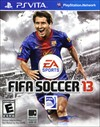 Rent FIFA Soccer 13 for PS Vita