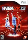 Rent NBA 2K13 for Wii
