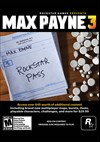 Download Max Payne 3 Rockstar Pass for PC