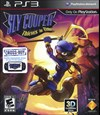 Rent Sly Cooper: Thieves in Time for PS3