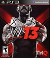 Rent WWE 13 for PS3