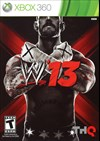 Rent WWE 13 for Xbox 360