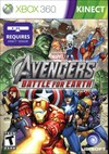 Rent Marvel Avengers: Battle for Earth for Xbox 360