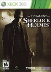 Buy The Testament of Sherlock Holmes for Xbox 360
