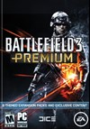 Download Battlefield 3 Premium Service for PC
