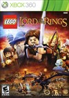 Buy LEGO Lord of the Rings for Xbox 360