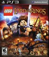 Rent LEGO Lord of the Rings for PS3