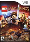 Buy LEGO Lord of the Rings for Wii