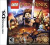 Rent LEGO Lord of the Rings for DS