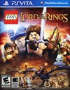Rent LEGO Lord of the Rings for PS Vita