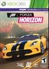 Rent Forza: Horizon for Xbox 360