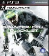Rent Tom Clancy's Splinter Cell: Blacklist for PS3