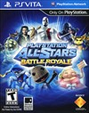 Rent PlayStation All-Stars Battle Royale for PS Vita