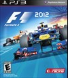 Rent F1 2012 for PS3
