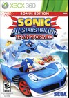 Buy Sonic & All-Stars Racing Transformed for Xbox 360