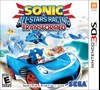 Buy Sonic & All-Stars Racing Transformed for 3DS