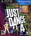 Rent Just Dance 4 for PS3