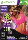 Rent Zumba Fitness Core for Xbox 360