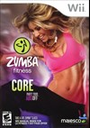 Rent Zumba Fitness Core for Wii