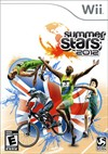 Rent Summer Stars 2012 for Wii
