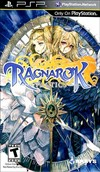 Rent Ragnarok: Tactics for PSP Games