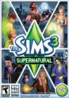 Download The Sims 3 Supernatural for PC