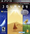 Rent Journey Collector's Edition for PS3