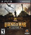 Buy History Legends of War: Patton for PS3