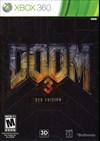 Rent Doom 3: BFG Edition for Xbox 360