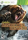 Rent Cabela's Dangerous Hunts 2013 for Xbox 360
