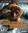 Buy Cabela's Dangerous Hunts 2013 for PS3