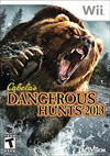 Buy Cabela's Dangerous Hunts 2013 for Wii