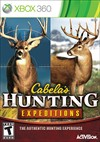 Rent Cabela's Hunting Expeditions for Xbox 360