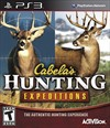 Rent Cabela's Hunting Expeditions for PS3