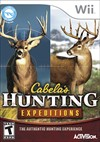 Buy Cabela's Hunting Expeditions for Wii