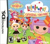 Buy Lalaloopsy: Carnival of Friends for DS