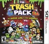 Rent Trash Pack for 3DS
