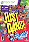 Rent Just Dance: Disney Party for Xbox 360