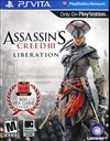 Buy Assassin's Creed III: Liberation for PS Vita
