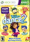 Rent Nickelodeon Dance 2 for Xbox 360